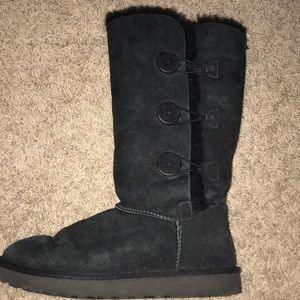 Bailey Button Triplet ll Boot.